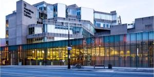 Biblioteca Central de Hamilton